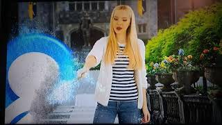 You're Watching Disney Channel Dove Cameron 2015 #1