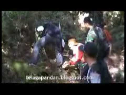 Spiritual Sang Bumi Ruwa Jurai - Gunung Pesagi Lampung Barat [Kodim 0422 LB]
