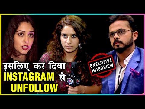 Surbhi Rana REACTS On Sreesanth & Dipika Kakar FIGHT | EXCLUSIVE INTERVIEW