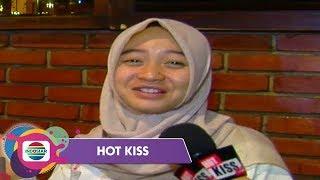 Ega DA2 Pindah Ke Jakarta? - Hot Kiss