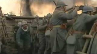 la premiére guerre mondiale
