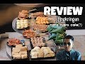 Download Video Download AngKringan Di dalam CAFE (?) Food Street Review 3GP MP4 FLV