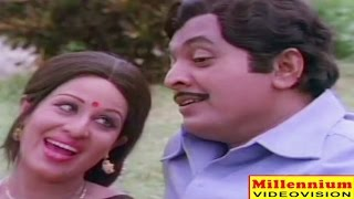 Aavesham | Malayalam Non Stop Film Songs | Jayan & Sheela | Evergreen Film Songs