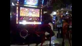[Indonesia Pump Festival 2012 - AMAZONE - Eliminary ] Freestyle - TLC - HOT