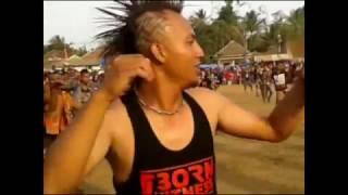 Kompesok dance