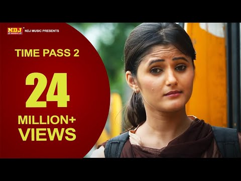 Xxx Mp4 Time Pass 2 Laila New Haryanvi Song 2016 Anjali Raghav Manjeet Panchal NDJ Music 3gp Sex