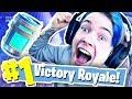 I. WON. !!! (Fortnite Battle Royale)