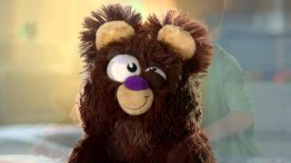 Ugly Snuggly - Official TV Commercial