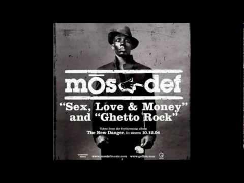 Mos Def - Sex, Love & Money Instrumental