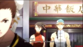 Street Fighter 4 Anime   Chun Li, Cammy White, C Viper Anime Movie HD
