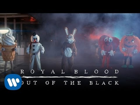 Xxx Mp4 Royal Blood Out Of The Black Official Video 3gp Sex