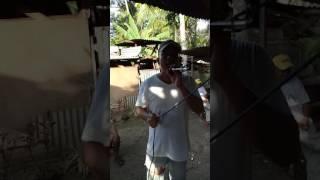 noel lobregas concert at payag n oyao