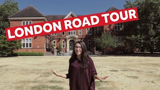 Campus Tour London Road | University of Reading