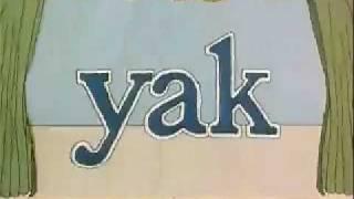 Sesame Street - Yakety Yak.