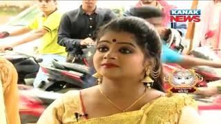 Kanak News Dusshera Special: Cuttack Dusshera