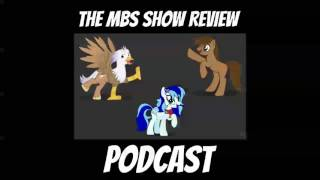 The MBS Show Reviews: Season 6 Episode 5 Gauntlet of Fire