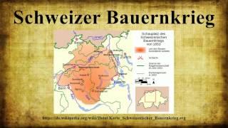 Schweizer Bauernkrieg