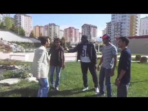 Bollywood Vs Reality # Turkish style ,... Son 4 dakika - Muhendislerin hayat ilgili