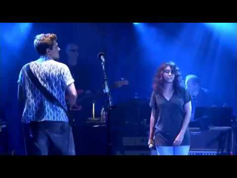 Alessia Cara & John Mayer - Stay @ Dive Bar Tour