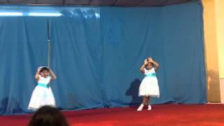 Payal Jain's Dance Nach Re Mora in SMM Ganesh Utsav 2013