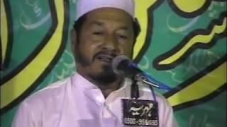 Eidgah Sharif - Akhtar Bazmi -Mehfil Milaad DhokRata -26 Sep 2011- By Tahir Shahzad