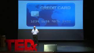 Making your first film: whatever it takes!: Nicolas Forzy at TEDxPSUAD