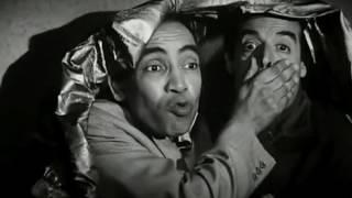 حسن و ماريكا | الفيلم العربي | إسماعيل يس ومها صبري