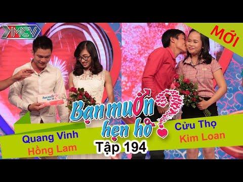 Xxx Mp4 Quang Vinh Hồng Lam Cửu Thọ Kim Loan BẠN MUỐN HẸN HÒ Tập 194 15 08 2016 3gp Sex