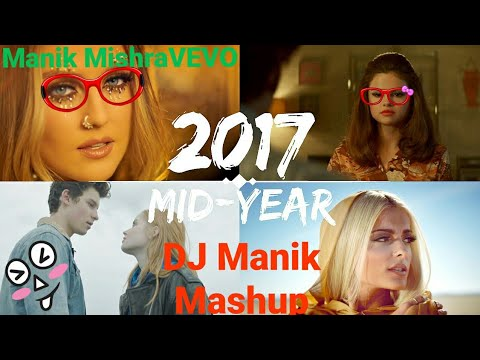 Xxx Mp4 HITS OF 2017 Year End Mashup 2017 150 Songs DJ Manik Manik Mishravevo Official Music Video 3gp Sex