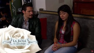 La extraña desaparición de Norita   Entre las sombras   La Rosa de Guadalupe