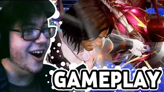 Winter Soldier, Black Widow & Venom Gameplay - Marvel vs. Capcom: Infinite DLC Showcase and Thoughts