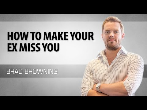 how to tell if an ex misses you