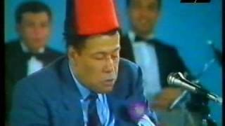 Syeed elmlah 02-المونولوجست الكبير سيد الملاح