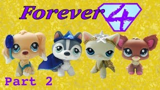 Forever Four Part 2