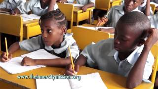 The InnerCity Mission Educational Program