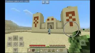 A FOURTH VILLAGE AND DESERT TEMPLE!? XNXX Survival Series [2]