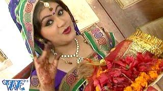 बोले लागल चुहुचिया - Chuh Bole Laga Chuhchahiya | Jhula Lagal Devi Mai Ke | Anu Dubey | Devi Geet