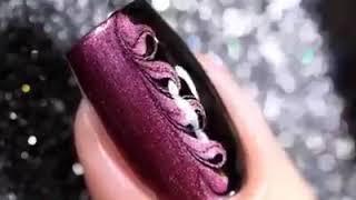 Magic nain paint