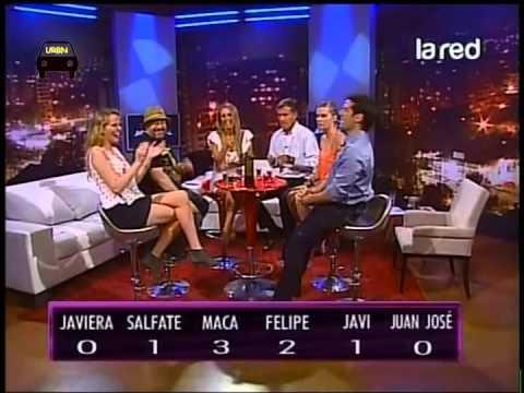 Asi Somos La Cultura Chupistica 21 10 2011 Parte 1 La Red