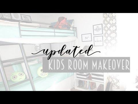 Xxx Mp4 Kids Room Makeover UPDATE 3gp Sex