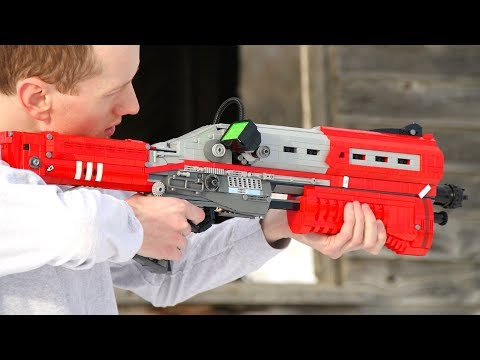 Xxx Mp4 LEGO Fortnite Tactical Shotgun 3gp Sex