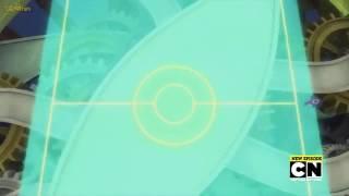 Pokémon XY - Ash Vs Olympia [Batalha de Ginásio] (PT-BR)