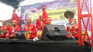 Festival Marawis 2016 Rempoa Al-munawar