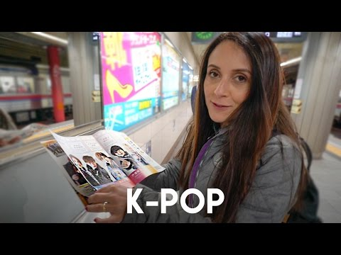 VENDA DE CACHORROS NO JAPÃO + K-POP ou J-POP  | Travel and Share | T4. Ep.156