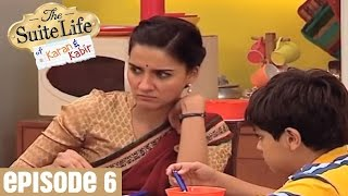 The Suite Life Of Karan and Kabir | Season 1 Episode 6 | Disney India Official