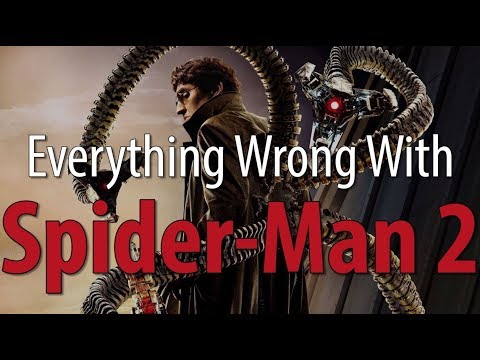Everything Wrong With Spider Man 2 In 11 Minutes Or Less