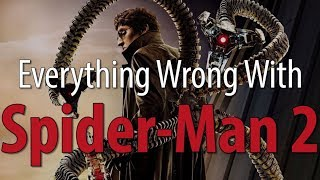 Everything Wrong With Spider-Man 2 In 11 Minutes Or Less