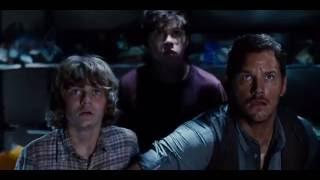 Jurassic World 2015 720p BluRay