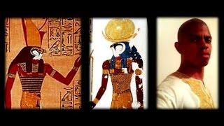 Khensu, Heru and the Fictional Character jesus/yeshua