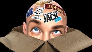This Is Gonna Be Fun! (Mature Stream) Jackbox Party Pack